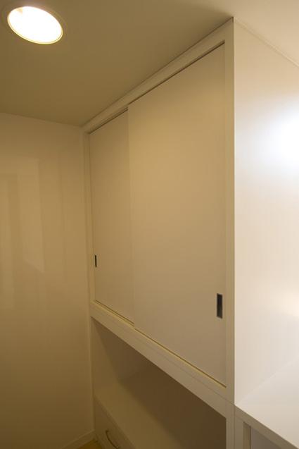 ライトコートの家 5 狭小住宅 建築家 シンプルなデザイン _e0127948_3163644.jpg