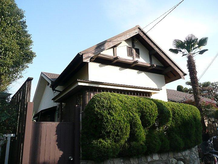 豊中の住宅2_c0112559_13253313.jpg