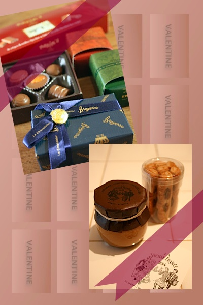 Valentine\'s Day ♡2009_c0156468_20112038.jpg