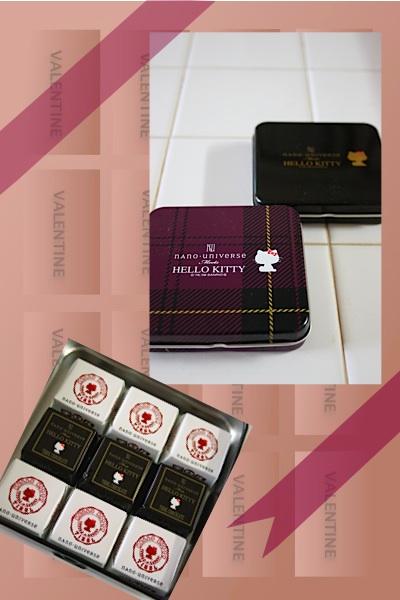 Valentine\'s Day ♡2009_c0156468_20122949.jpg