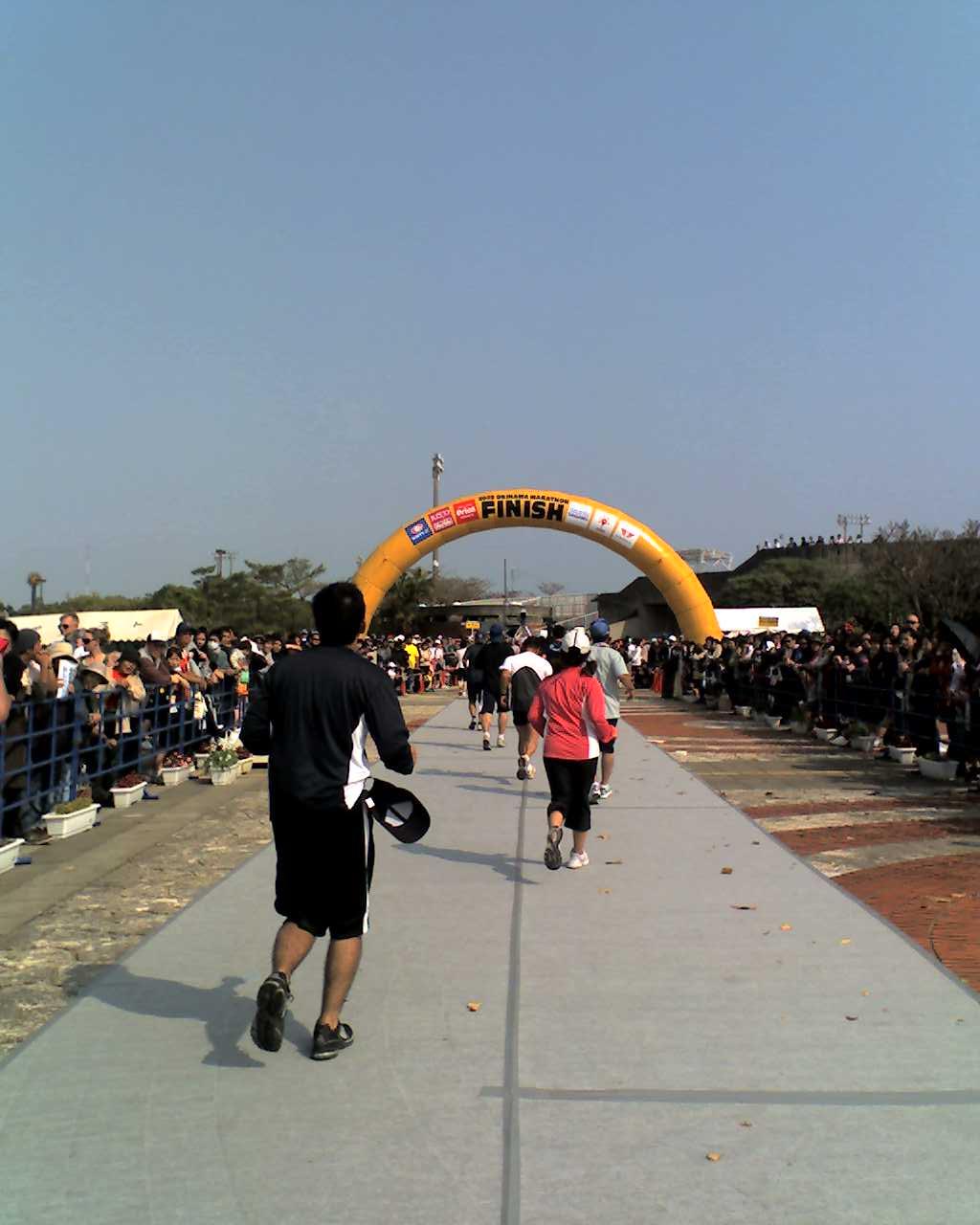 おきなわマラソンにて_e0174281_11191096.jpg