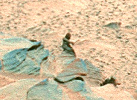 「NASAが片道の有人火星飛行を計画」:もうお仲間は先に行っているからサ!_e0171614_22133864.jpg