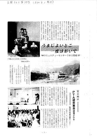 馬路温泉30年のあゆみ_e0101917_956506.jpg