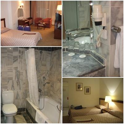 イズミールのホテル