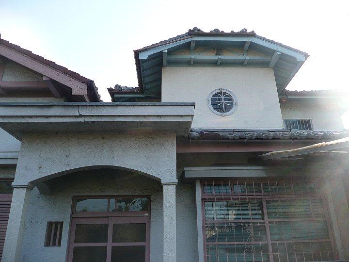 豊中の住宅3_c0112559_10513435.jpg