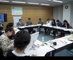 若者の笑顔輝く都政へかえるネット渋谷・結成_b0144566_1732327.jpg