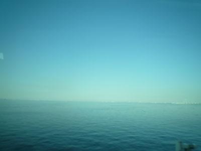 バスから観た海_c0131878_17152878.jpg