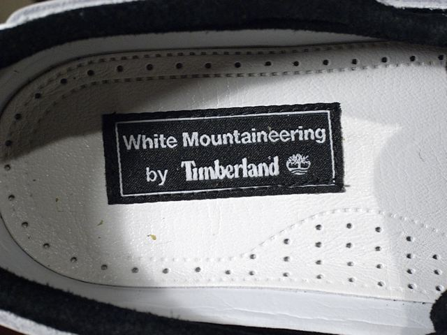 White Mountaineering & BLK !_c0079892_21381649.jpg