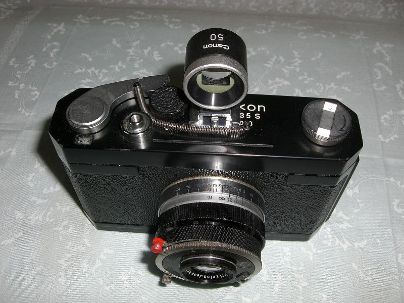 こんなカメラが出来ました。_d0138130_1534345.jpg