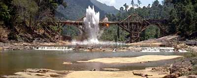 The River Kwai March/Colonel Bogey (OST) (『戦場にかける橋』より)_f0147840_2020382.jpg