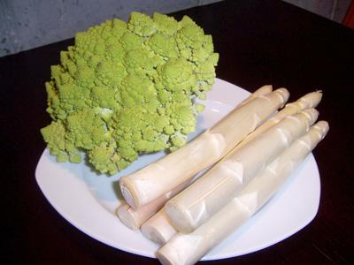 リンコントロの春の食材たち…_c0186849_438448.jpg