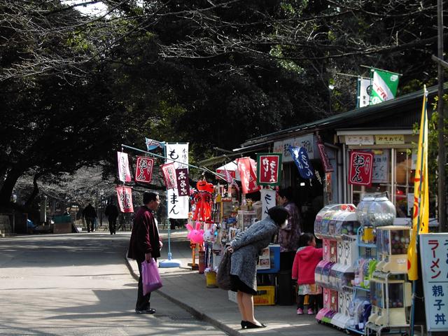 上野スナップ_f0135451_135514.jpg