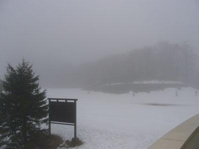 早すぎる雪解け_e0173183_2326973.jpg