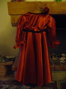 カーニバルの衣装は情熱の赤!_f0106597_18211873.jpg