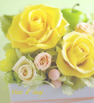◆百貨店様からのオーダーアレンジ◆_b0111306_22312667.jpg