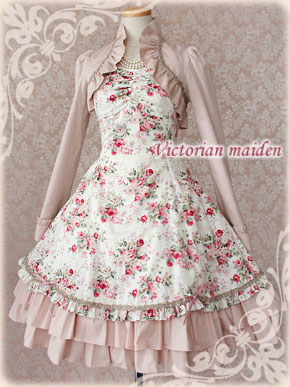 Victorian maiden次回新作のご紹介_f0114717_2210387.jpg