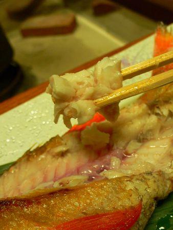 福井旅(最終回) 福井のすし屋の舞妓丼に圧倒される! (福井県)_d0108737_2334234.jpg