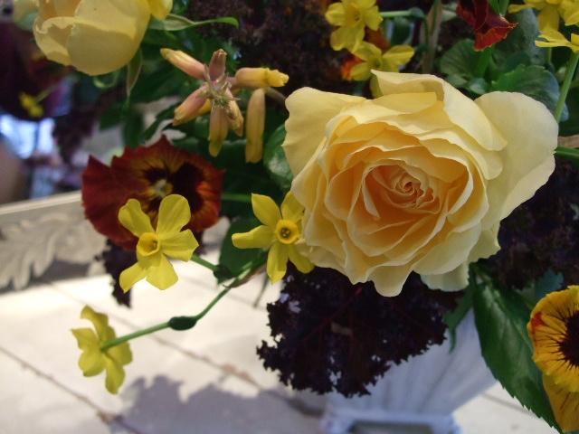 オークリーフ花の教室(木島さんの作品)_f0049672_15492182.jpg