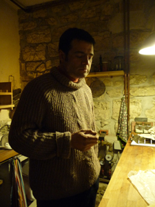 オーガニックのチーズが届きました♪~グルッポ・ディ・アクイスト_f0106597_23352145.jpg