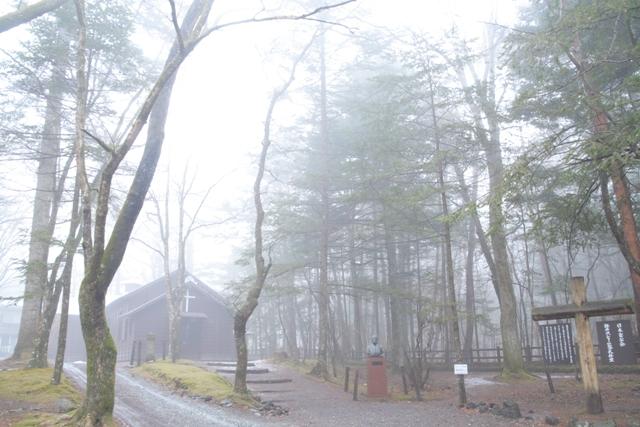 靄の日_f0091207_103860.jpg