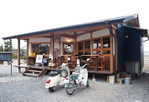 天然雑貨 ヒノデカニ商店&蟹三カフェ_c0177814_11573967.jpg