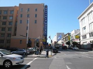サンフランシスコの旅 SF市内編2_d0113725_214325.jpg