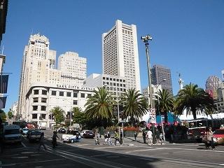サンフランシスコの旅 SF市内編2_d0113725_2324563.jpg