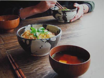 久保田家の食卓。_a0026127_1810232.jpg
