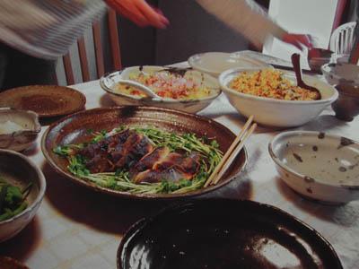 久保田家の食卓。_a0026127_18103266.jpg