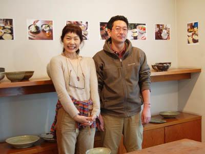 久保田家の食卓。_a0026127_188105.jpg
