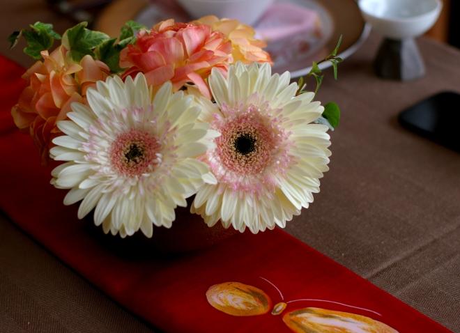 ひな祭りのテーブルコーディネート _d0145934_205695.jpg