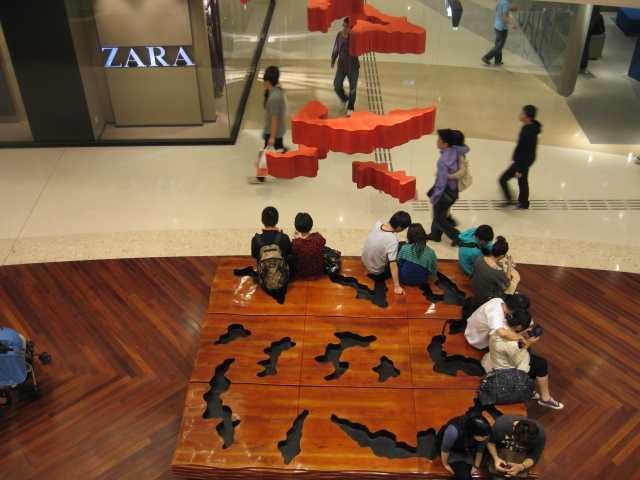 2009年2月香港旅行⑦ 鍵が開かない_e0052736_1935284.jpg