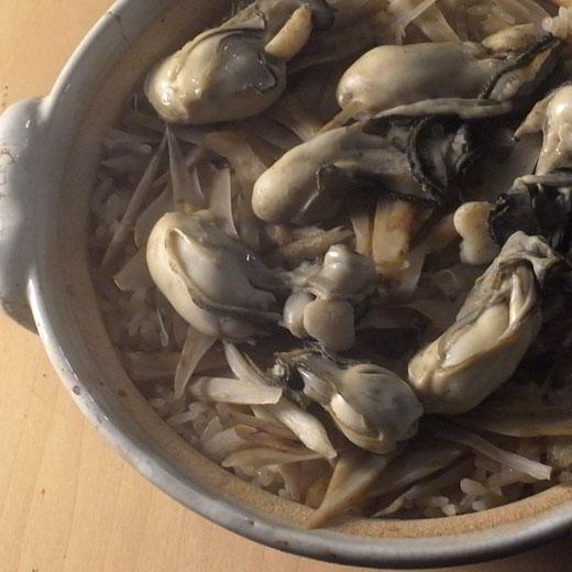 牡蠣ご飯_a0118345_21293762.jpg