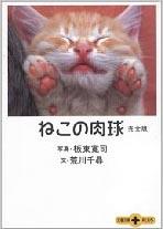 猫と動物たちの本を集めてみました_a0017350_0192166.jpg