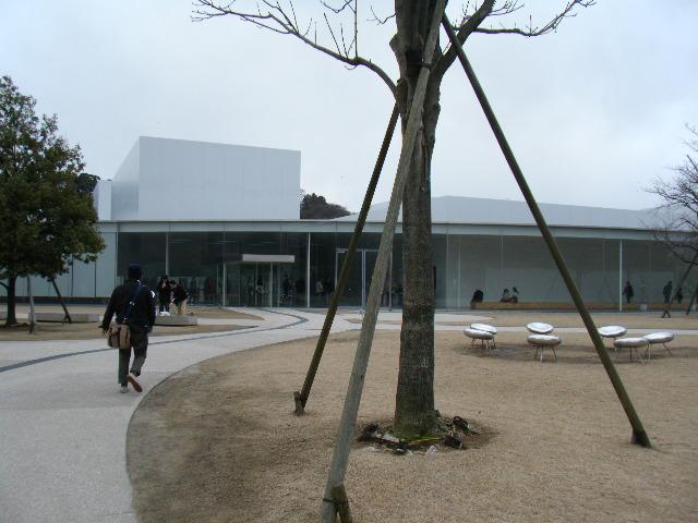 21世紀美術館_e0142956_11263898.jpg