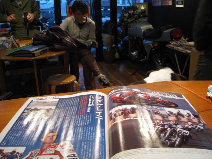 Road Rider【4】_f0178858_191226.jpg
