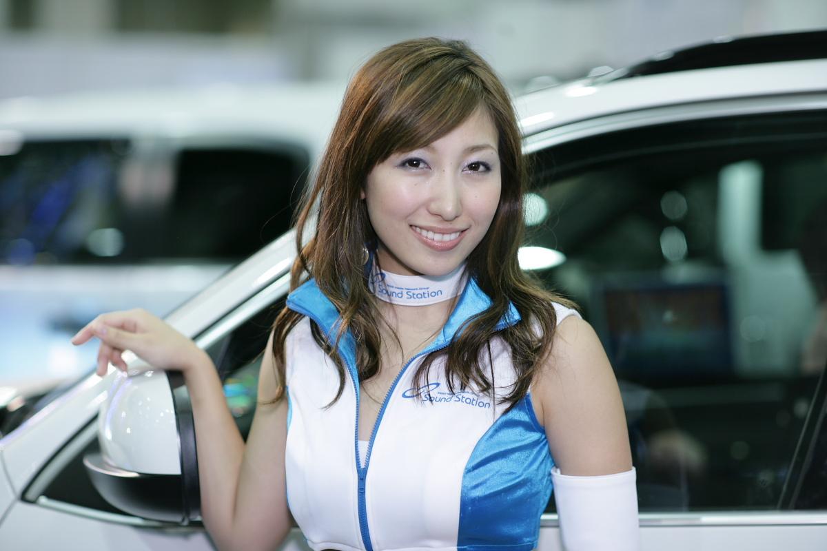 大阪オートメッセ2009 11_f0021869_23152345.jpg
