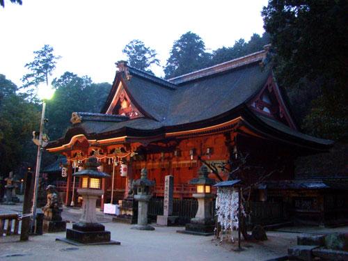 吉備津神社コンサート_a0047200_11422046.jpg
