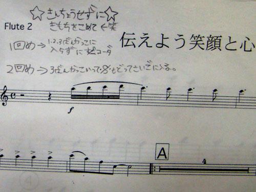 ピアノ開きコンサート♪ _a0047200_1174898.jpg