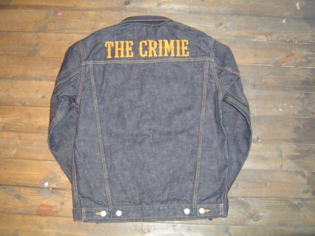 CRIMIE入荷。_d0101000_21282952.jpg