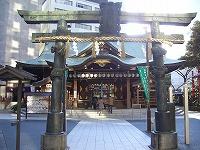 江戸屋敷にあった神社(1) 金刀比羅宮_c0187004_15324018.jpg