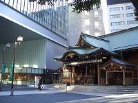 江戸屋敷にあった神社(1) 金刀比羅宮_c0187004_1534567.jpg