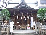 江戸からの和菓子(7)  こごめ大福_c0187004_16342928.jpg