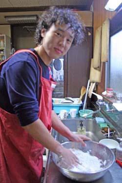 タミルのモンゴル料理_a0080406_1723160.jpg