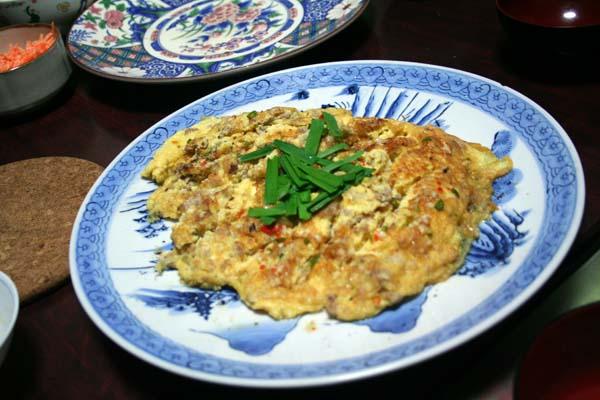タミルのモンゴル料理_a0080406_1761873.jpg