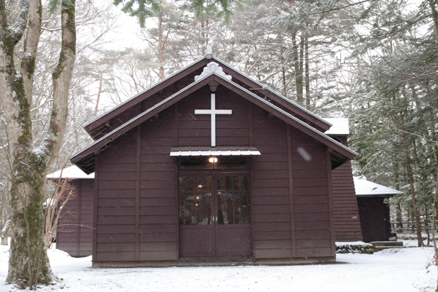 雪の日_f0091207_23401242.jpg