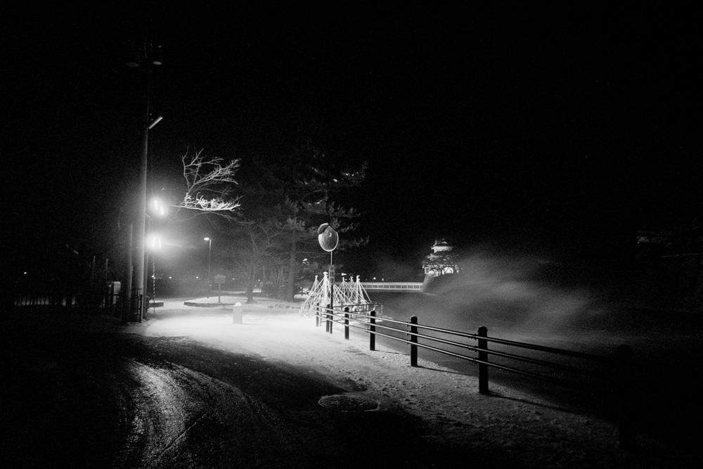 地吹雪の夜_c0065410_20481188.jpg