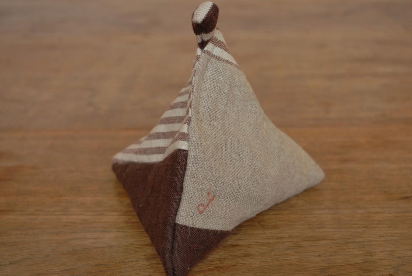 ★aiさんの三角鍋つかみ★_c0156749_1740112.jpg