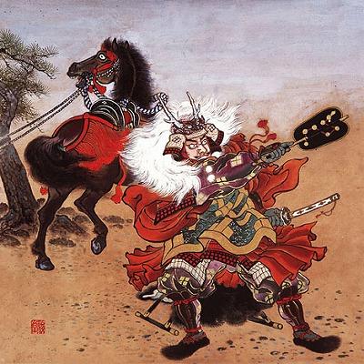 日本最大の武者行列 「信玄公祭り」 見にこーし!_b0151362_634896.jpg