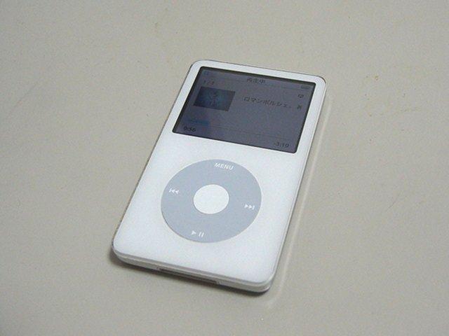 今更ながら、iPod(続き)_c0004568_21125722.jpg